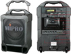 Mipro Portable Public Addresss Wireless Systems