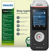 Philips DVT-2810 with Dragon