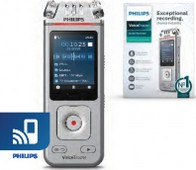 Philips DVT-4110 Recorder