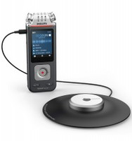 Philips DVT8110 for Meeting Recording