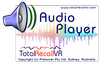 Total Recall VR Audio Player Application