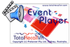 Total Recall Event Player Application