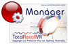Total Recall VR Manager Application